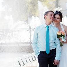Wedding photographer Ekaterina Churikova (ChurikovaKate). Photo of 25.12.2015
