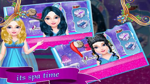 Star Girl Hair Salon 1.3 screenshots 3