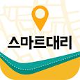 스마트대리-음주단속,대리운전,교통정보 sns icon
