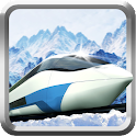 Metro Super Train Simulator icon
