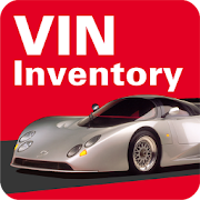 VIN Inventory  Icon