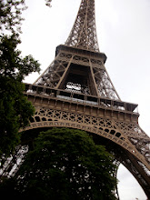Photo: Eiffel Tower, Paris, France