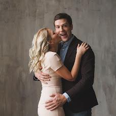 Wedding photographer Polina Zakharenko (polinazakharenko). Photo of 09.01.2018