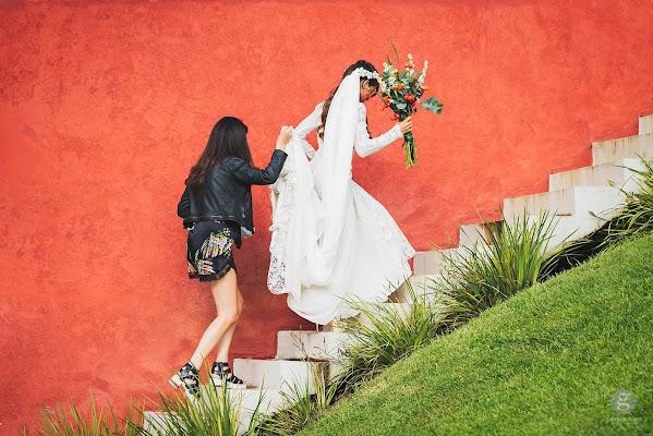 Fotógrafo de bodas Gabriel Purziani (gabrielpurziani). Foto del 31.10.2016