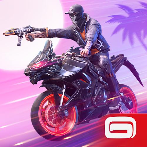 Gangstar Vegas: World of Crime(Mod Money / VIP 10) 4.8.0cmod