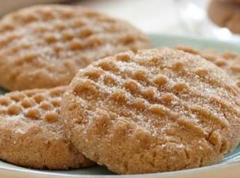 Peanut Butter Cinnamon Cookies Recipe