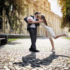 Wedding photographer Aleksandr Serbinov (Serbinov). Photo of 04.09.2017