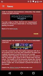 CK FFXIV Companion- screenshot thumbnail