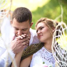 Wedding photographer Ivan Tolokonnikov (itolokonnikov). Photo of 01.11.2015