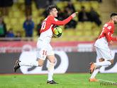Stevan Jovetic ne jouera plus avec Monaco cette saison