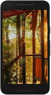 Cabins - náhled