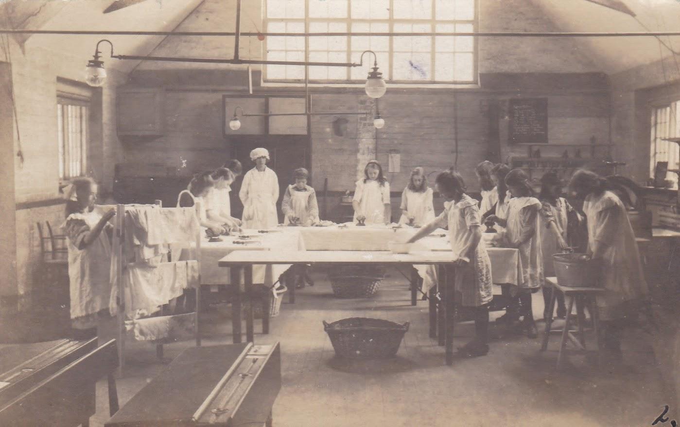 Schools Tenterden Archive