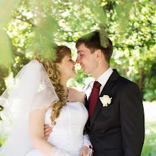 Wedding photographer Kristina Chistyakova (KRICHI). Photo of 07.08.2015