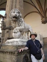 Photo: Two leos