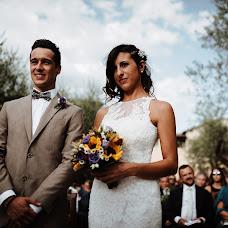 Wedding photographer Matteo Innocenti (matteoinnocenti). Photo of 12.09.2017