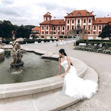 Wedding photographer Nella Rabl (neoneti). Photo of 15.08.2019