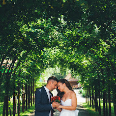 Wedding photographer Nikolay Vladimircev (vladimircev). Photo of 07.08.2016