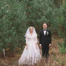 Wedding photographer Ekaterina Korkh (Korh). Photo of 05.10.2014