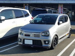 アルトワークス HA36S 2WD  5AGS   2019年式のカスタム事例画像 yuuki86.WORKSさんの2020年11月14日17:23の投稿
