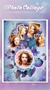 Photo frame - Photo collage