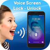 Tải Voice Screen Lock APK