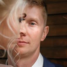 Wedding photographer Tomas Shtift (SHTIFT). Photo of 20.11.2017
