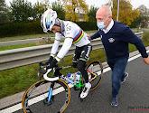 Tom Steels tevreden over het parcours van de Tour van 2021