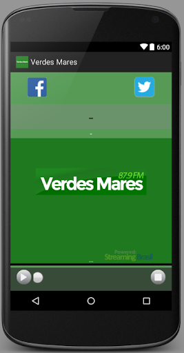 Verdes Mares - Arroio do Silva