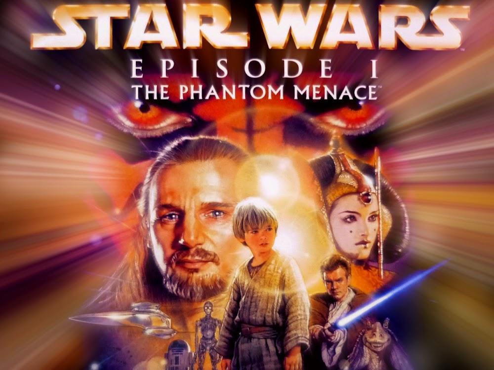 Star Wars: The Phantom Menace 1999