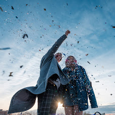 Wedding photographer Pavel Noricyn (noritsyn). Photo of 17.04.2018