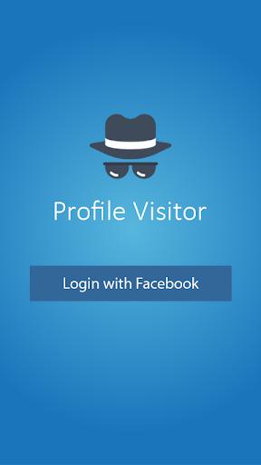 Who Views My Fbook Profile