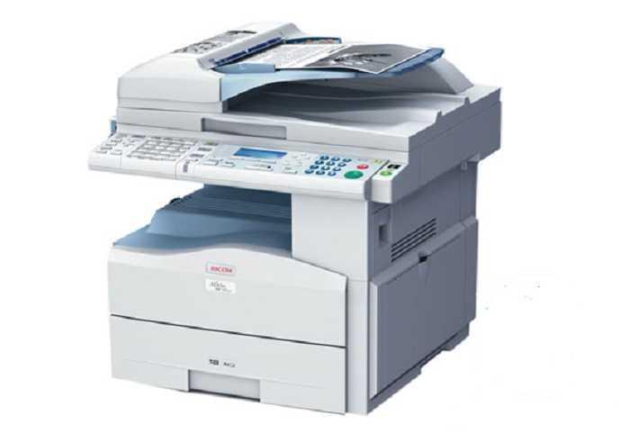 Công ty cho thuê máy photocopy rẻ nhất quận 5 là ai
