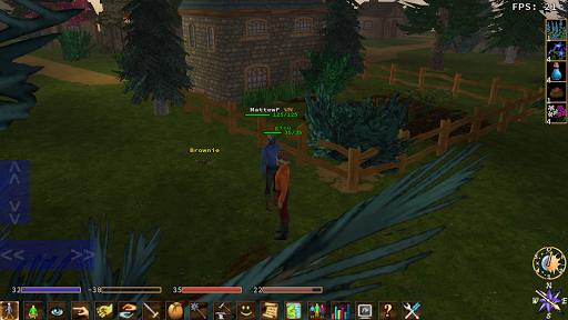 Eternal Lands MMORPG  screenshots EasyGameCheats.pro 4