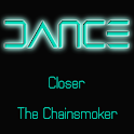 DANCE - The Chainsmokers icon