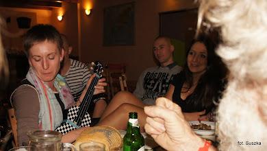 Photo: Afterparty przebiegło w rytm ukulele