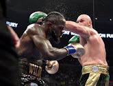 Avant sa revanche face à Wilder, Tyson Fury prévoit d'organiser un combat