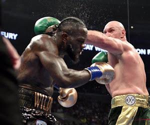 'Clash of the Titans': Wilder en Fury beslissen in rematch over de wereldtitel bij de zwaargewichten