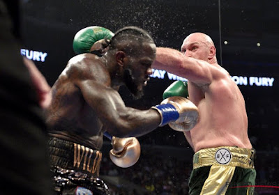 'Clash of the Titans': Wilder en Fury beslissen in rematch over de wereldtitel bij de zwaargewichten