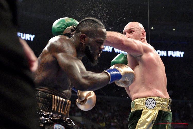 🎥 WOW: Tyson Fury slaat Wilder volledig KO in spectaculaire kamp en kan zijn WBC-wereldtitel behouden