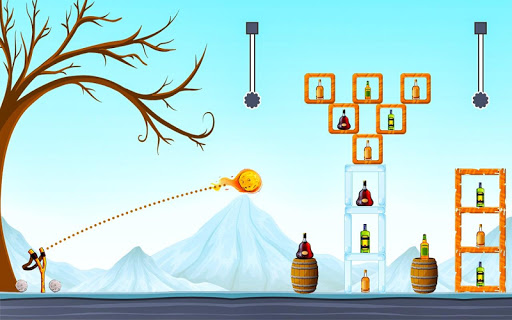 Knock Down Bottle Shoot Challenge: Free Games 2020 2.0.034 screenshots 7