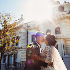 Wedding photographer Viktoriya Kuznecova (VikaSmith). Photo of 13.02.2018