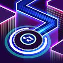 Dancing Ballz: Magic Dance Line Tiles Game icon