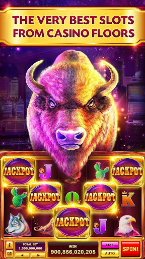 Caesars Slots: Free Slot Machines and Casino Games  gameplay | by HackJr.Pw 2