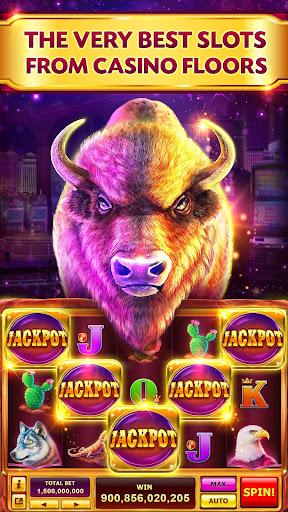 Caesars Slots: Free Slot Machines and Casino Games  screenshots 2