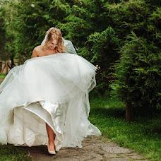 Bröllopsfotograf Aleksandr Fostik (FOSTIC). Foto av 18.06.2016