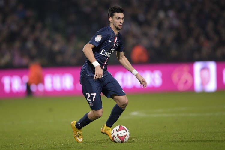 Javier Pastore absent face aux Lyonnais