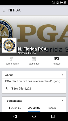 North Florida PGA