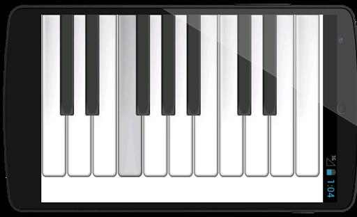मुक्त स्मार्ट पियानो