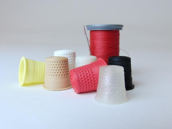 3D Print Soften 3D модель - Наперстки