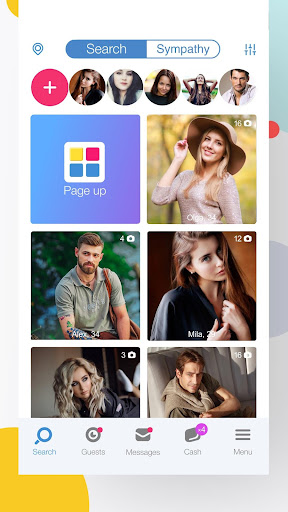 Download MyLove - Dating & Meeting 2.5.4 2